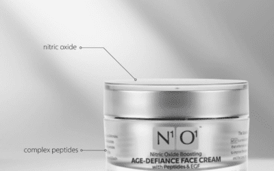 The Utilization of a Topical Nitric Oxide Serum in Aesthetic Medicine